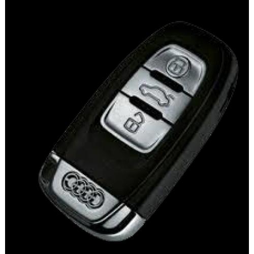 AUDI KEY A A Q A A A Locksdecoder - Audi car key